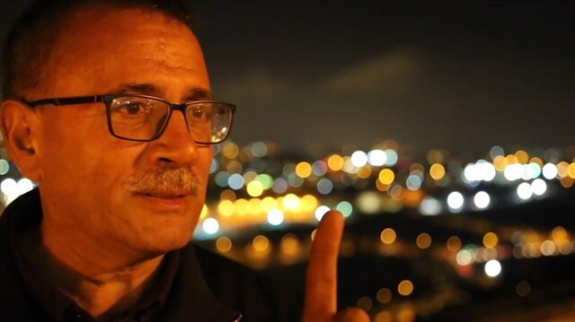 Filistinli Musa Hicazi: Türklerin silahına mermi oluruz