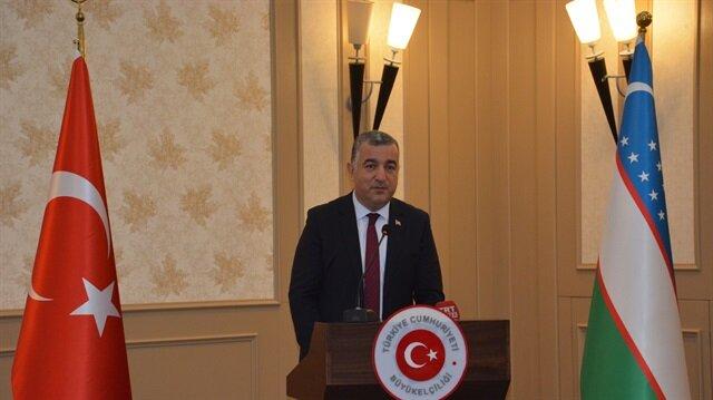 السفارة التركية بطشقند تحيي الذكرى الثانية للمحاولة الانقلابية الفاشلة