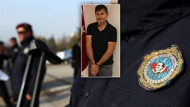 Ukrayna'daki FETÖ'cü MİT operasyonuyla yakalandı