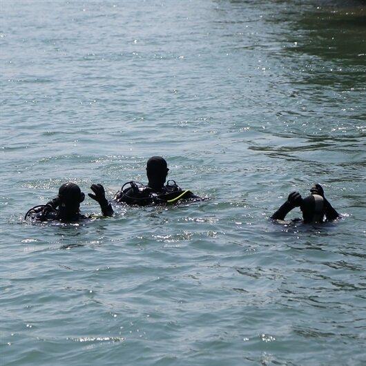 Sulama kanalına düşen çocuk kurtarılamadı