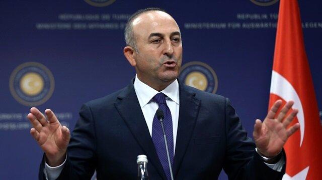 جاويش أوغلو: المحاولة الانقلابية كانت تهدف لتركيع تركيا