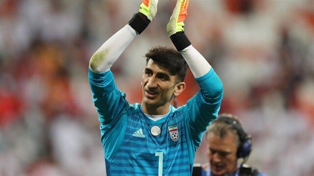'Beşiktaş'tan<br>teklif aldım'