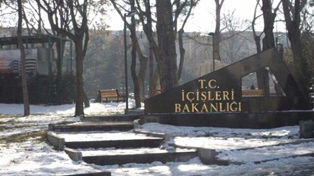 وزير الداخلية التركي يعلن مقتل إرهابي مدرج على اللائحة الحمراء