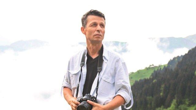 15 Temmuz gecesi şehit olan Yeni Şafak muhabiri Mustafa Cambaz