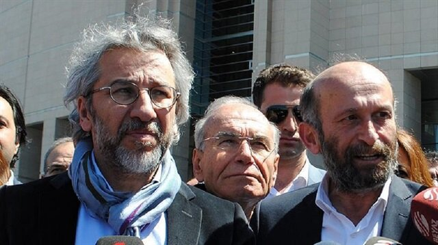 Turkish journalist acquitted in MIT trucks case