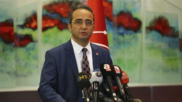 CHP Sözcüsü'nden kurultay açıklaması