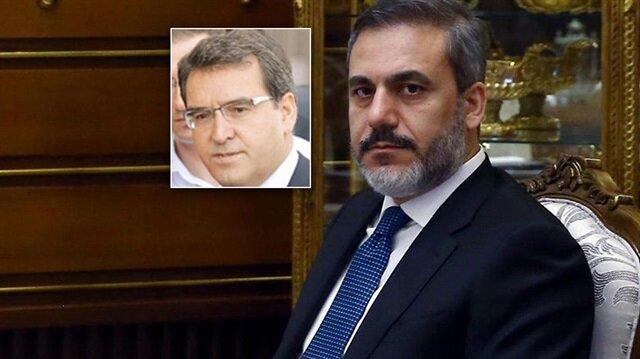 MİT Müsteşarı Fidan'ı ifadeye çağıran eski Ankara Cumhuriyet Başsavcı Vekili Hüseyin Görüşen tahliye oldu.