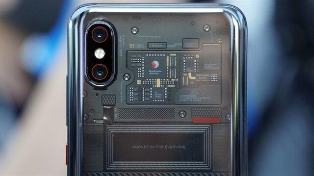 Xiaomi Mi 8 Explorer Edition 24 Temmuz'da satışa çıkıyor