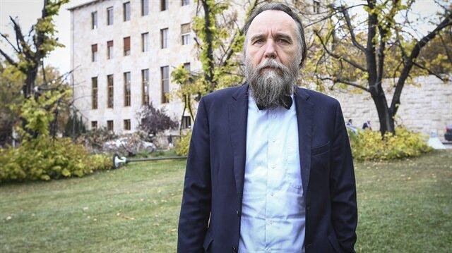 Aleksandr Dugin: 15 Temmuz'u CIA'ci güçler gerçekleştirdi