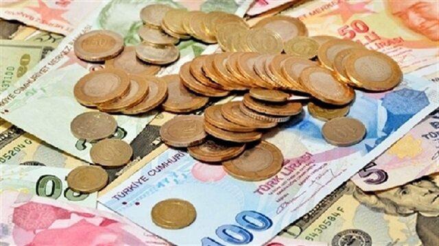 أسعار صرف الليرة التركية والسورية مقابل العملات الأجنبية