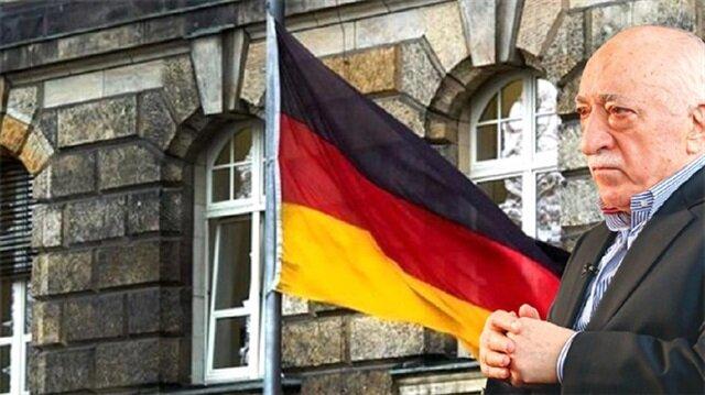 هل أضحت ألمانيا قاعدة لمنظمة غولن الإرهابية؟