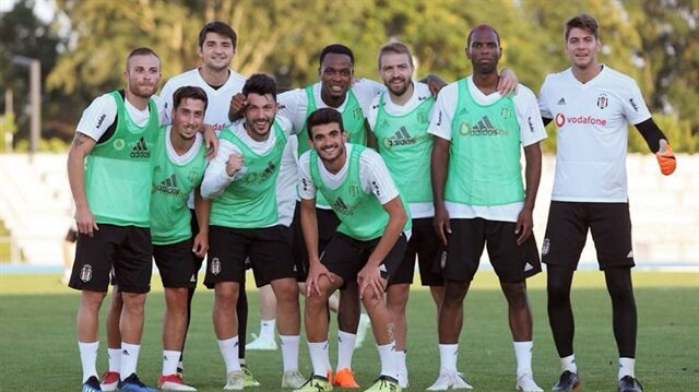 Beşiktaş'ın genç yıldızına talip oldular
