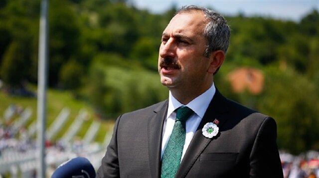 وزير العدل التركي: سنلغي حالة الطوارئ خلال أيام