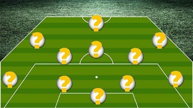 2018 Dünya Kupası'nın altın 11'i açıklandı
