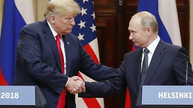 İsveç'ten Trump'a eleştiri: Putin karşısında zayıf kaldı