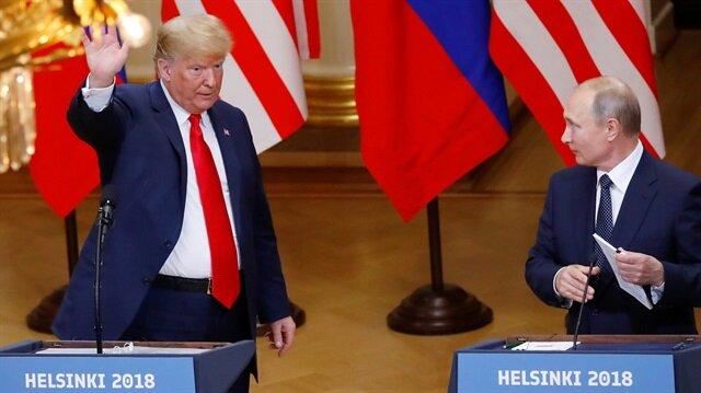Trump'a sert sözler: Hain, ahmak, aptal