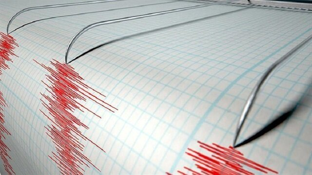 Earthquake of magnitude 6 strikes off Vanuatu in South Pacific