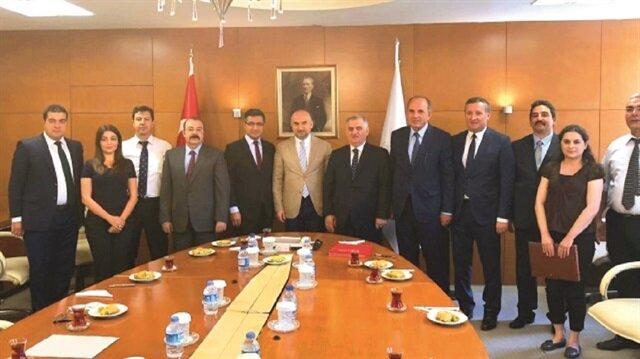   قوة جديدة للإنتاج في تركيا