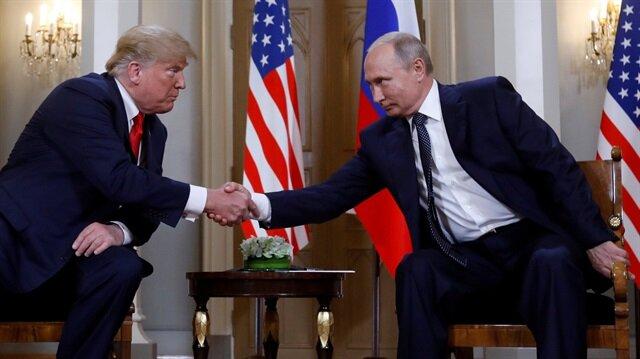 'Trump-Putin' açıklaması: 100 fare 1 kaplan etmez