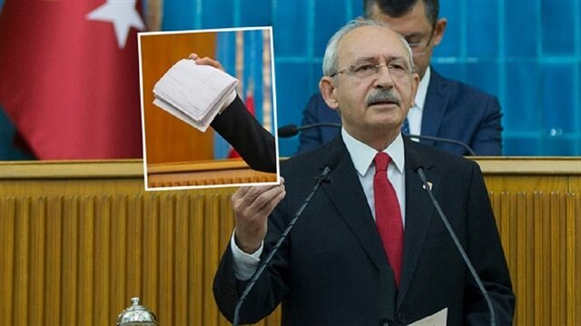 Turkey's CHP leader to pay fine for claims on Erdoğan
