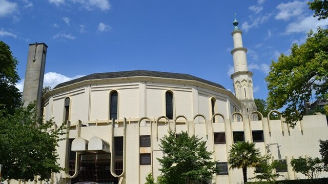 تعرف عن كثب على المركز الإسلامي والثقافي في بلجيكا
