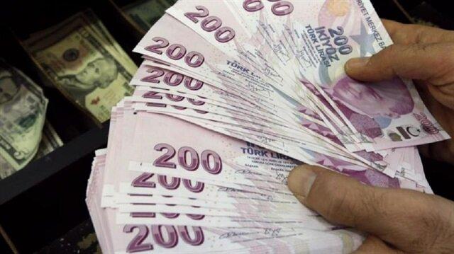 الليرة التركية والليرة السورية مقابل العملات الأجنبية