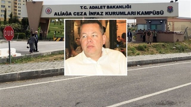Turkish court rules to keep US pastor in jail on terror charges