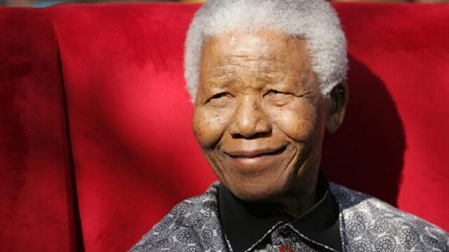 100 عام على ولادة المناضل الإفريقي مانديلا