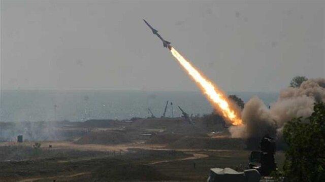 السعودية تدمر صاروخاً باليستيًا أطلقه الحوثيون باتجاه نجران