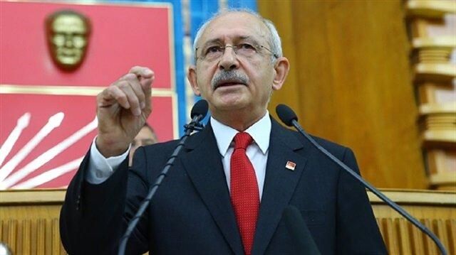 تحقيقات عقب نشر زعيم أكبر أحزاب المعارضة كاريكاتور مسيء لأردوغان