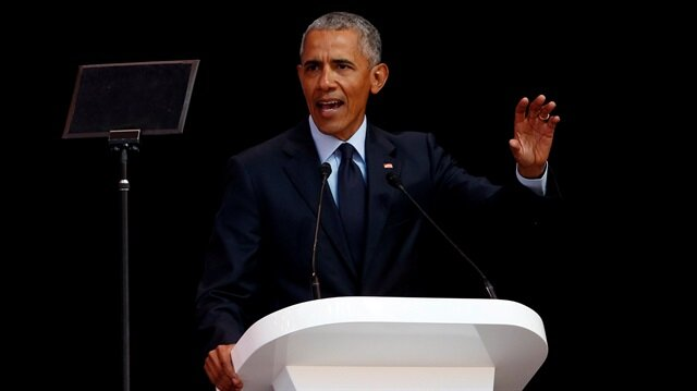 Obama urges Africa to do more to stem brain drain