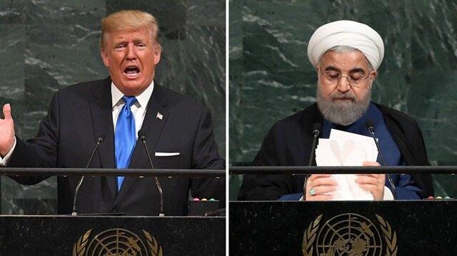 إيران: ترامب طلب لقاء روحاني 8 مرات والأخير رفض