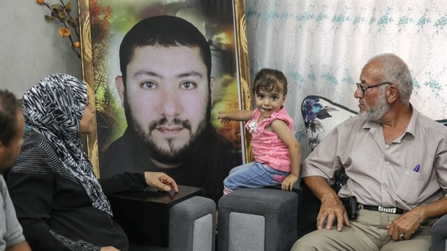 Israel jail term leaves TIKA employee's family in grief