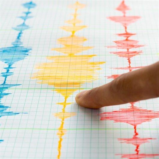 Kayseri ve Adana'da peş peşe deprem oldu