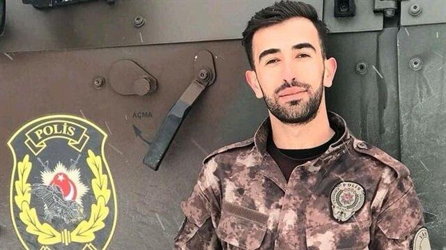 Şehit Özel Harekat Polisi Ahmet Altun