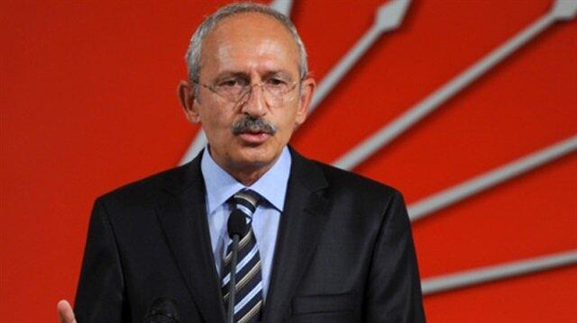 Kılıçdaroğlu'nun başdanışmanı istifa etti