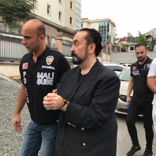 Oktar'a tutuklama talebi