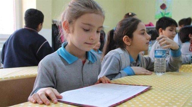 Ortaöğretim bursluluk sınav sonuçları açıklandı