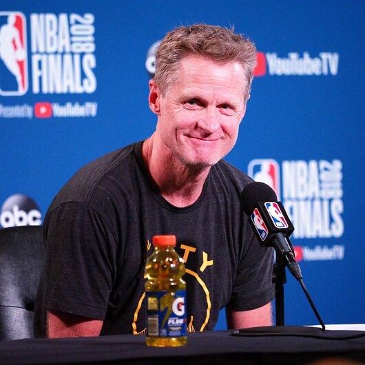 Warriors Kerr ile yeni sözleşme imzaladı
