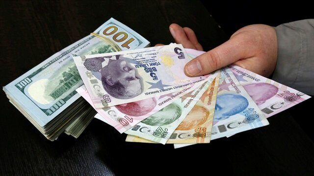 Turkey's net intl investment position recovers in May