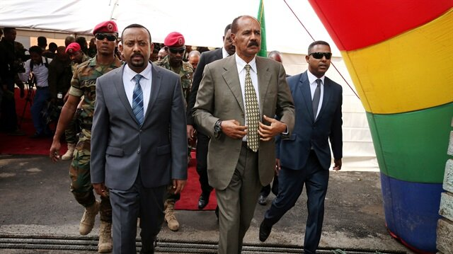 Ethiopia says reforms 'to unleash private sector'
