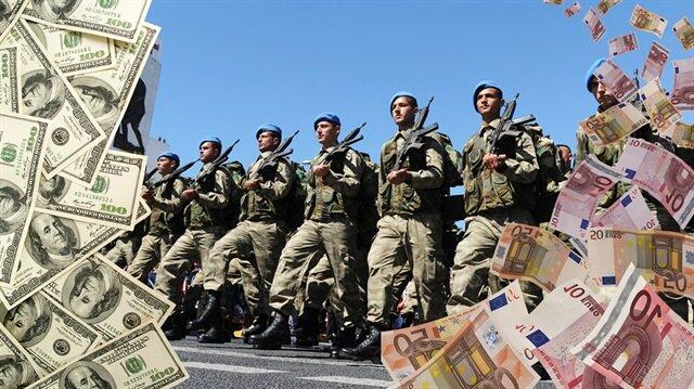 Bedelli askerlikte yurt dışı detayı