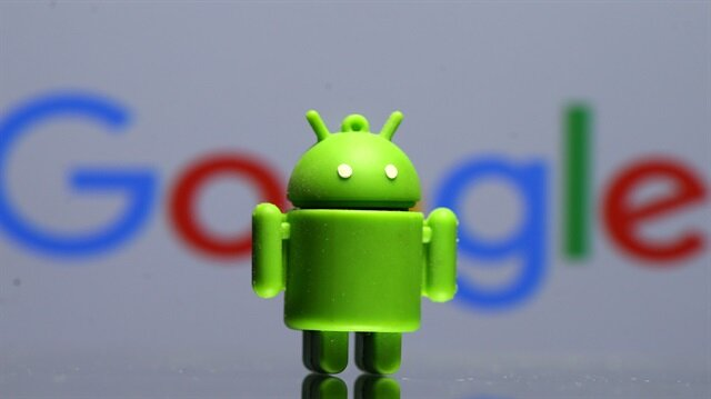 EU to hit Google with 4.3 bln euro fine in Android case