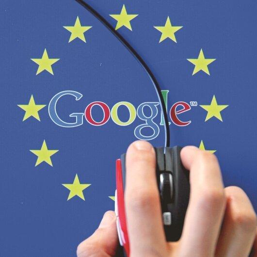 Ticaret savaşı<br>Google'ı vurdu