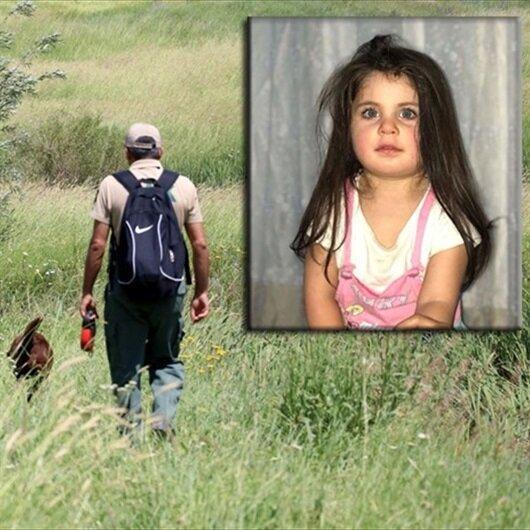 Leyla'nın katil<br>zanlısı tutuklandı