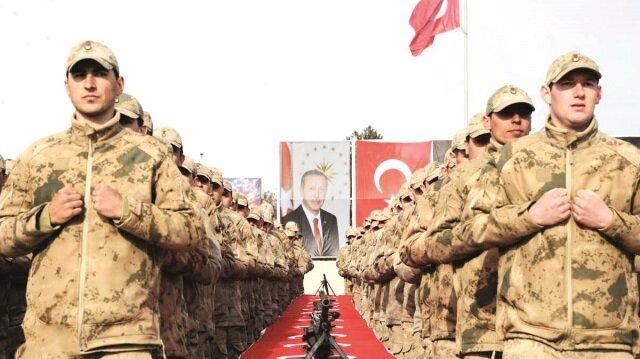 Bedelli askerizinli sayılacak
