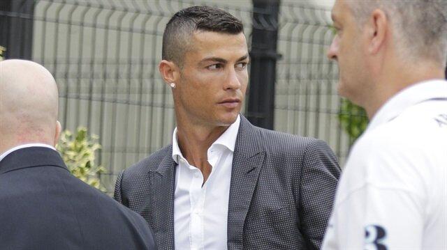 Cristiano Ronaldo'nun bahşişi gündem oldu