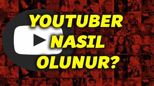 Youtube Fenomeni ve Youtuber nasıl olunur? sorusu son zamanlarda daha merak konusu oluyor.