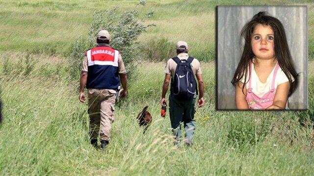 Minik Leyla kaybolduktan 18 gün sonra ölü bulunmuştu.