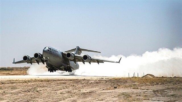 Turkish airstrikes 'neutralize' five terrorists